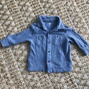 Old Navy Long sleeve shirt